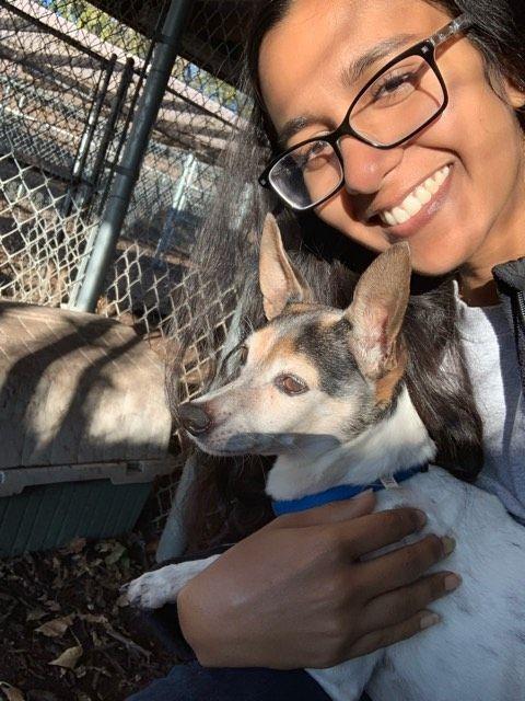 Volunteer – Second Chance SPCA