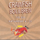 Crawfish Boil&Brew